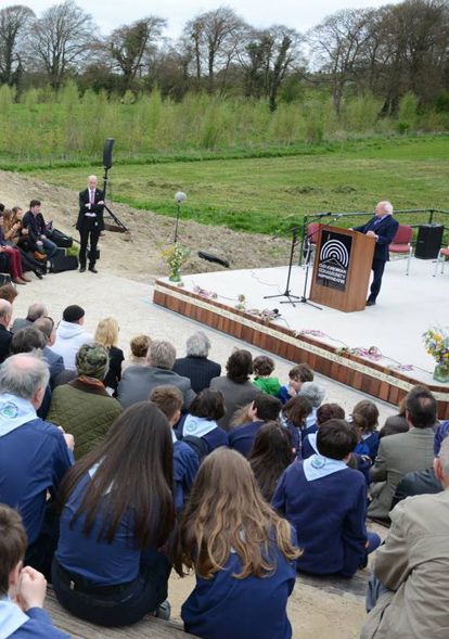 President-Higgans-address-at-Cloughjordan-Community-Amphitheatre